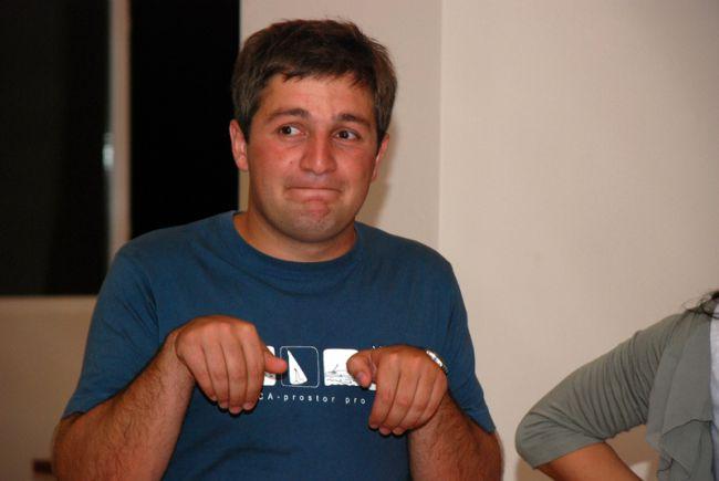 Grisha Bostanchyan (Armenia)